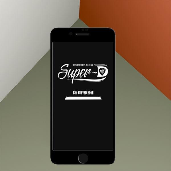 محافظ صفحه نمایش apple iphone 8 plus