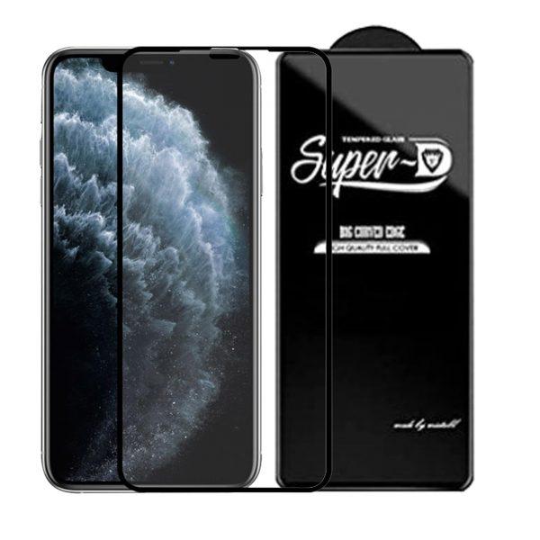 محافظ صفحه نمایش apple iphone 11 promax