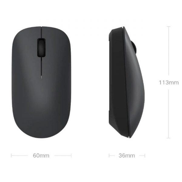 xiaomi smart mouse model xmwx5b01ym