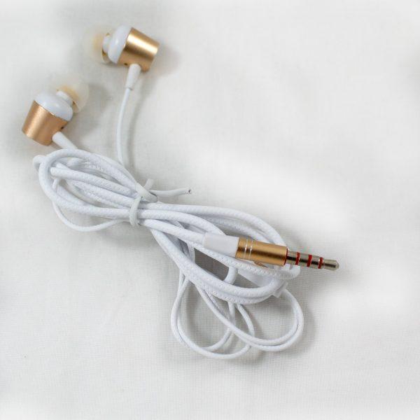 kin k99 stereo earphones