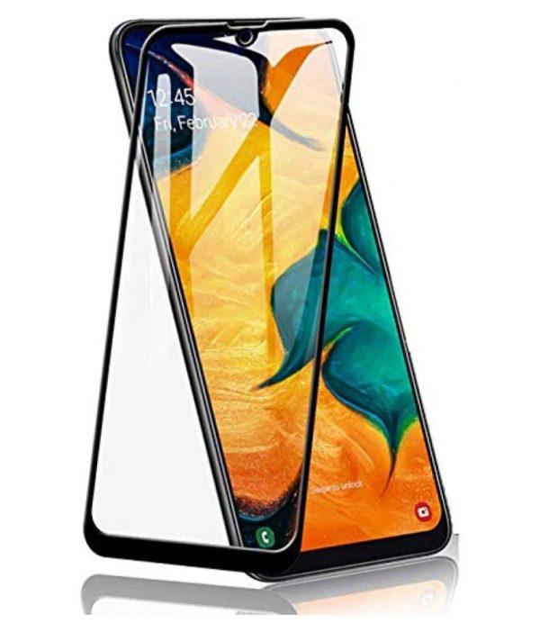 محافظ صفحه نمایش samsung galaxy a70s