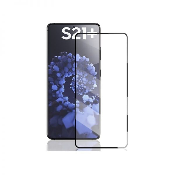 محافظ صفحه نمایش samsung galaxy s21 plus