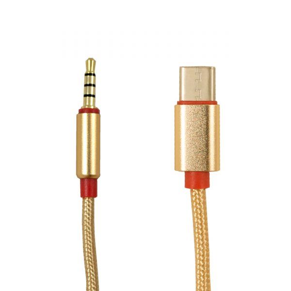 kin ky-126 type c 01 aux cable