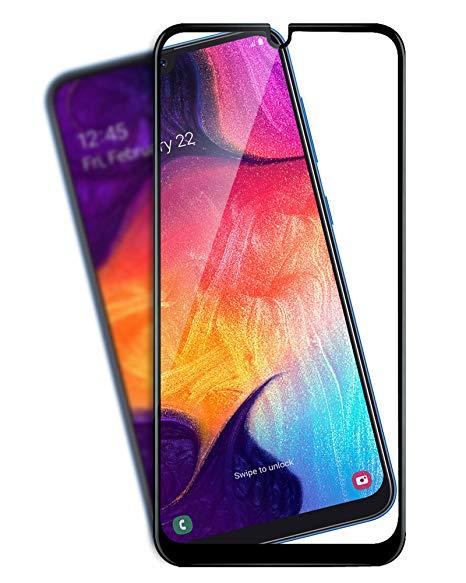 محافظ صفحه نمایش samsung galaxy a50