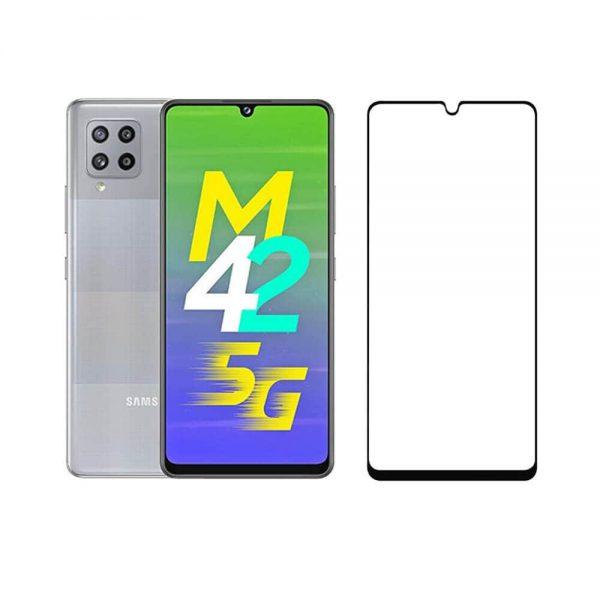 محافظ صفحه نمایش samsung galaxy m42