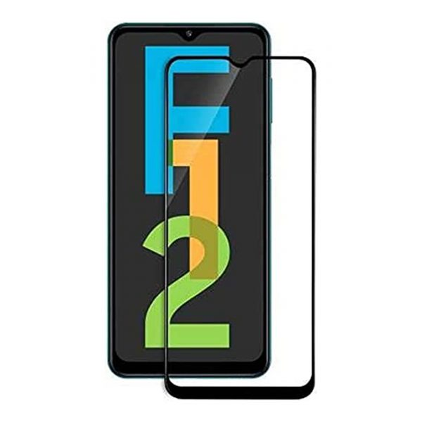 محافظ صفحه نمایش samsung galaxy f12