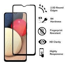 محافظ صفحه نمایش samsung galaxy a02s