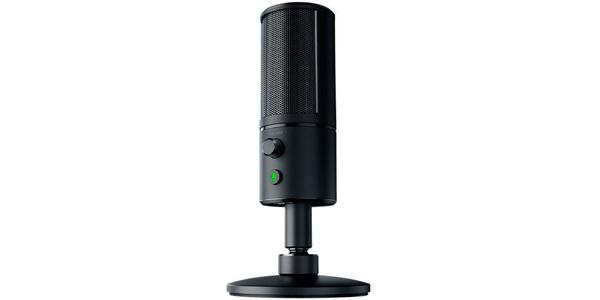 ویژگی میکروفون مناسب برای ضبط بازی و استریم زنده