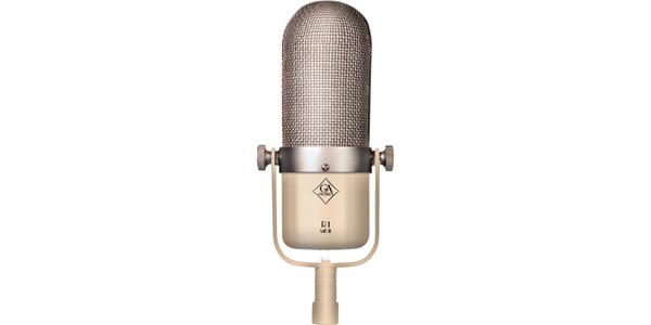 میکروفون ریبون