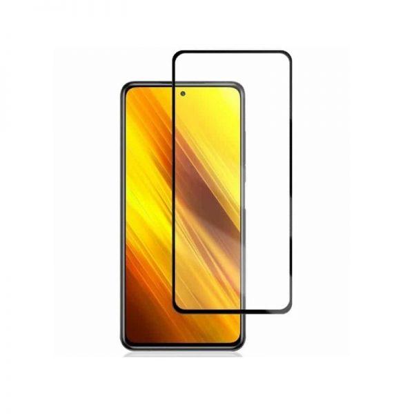 محافظ صفحه نمایش xiaomi poco x3