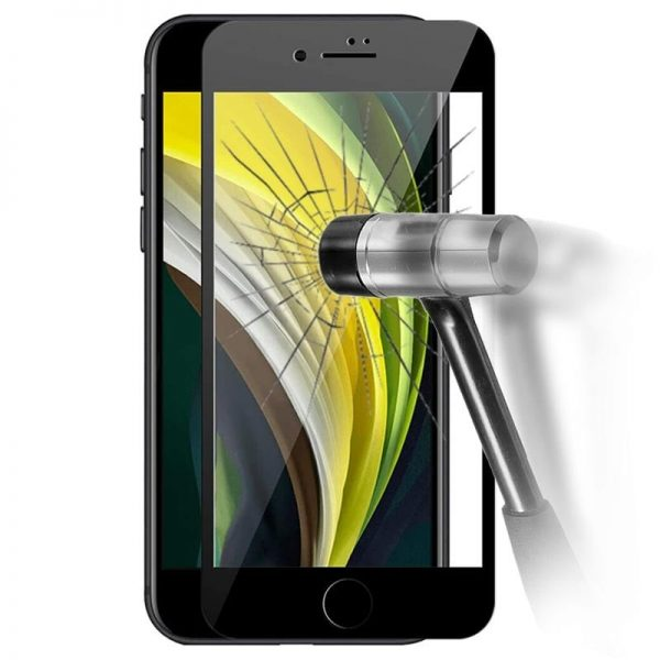 محافظ صفحه نمایش apple iphone se 2020