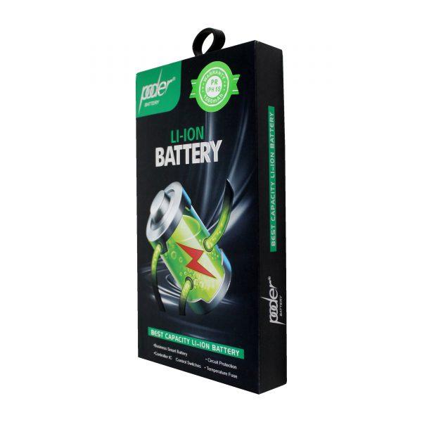 باتری تقویت شده پودر آیفون 5s