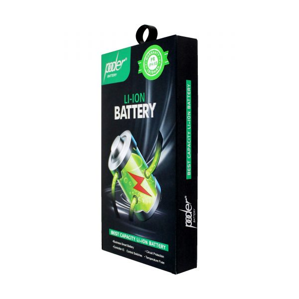 باتری تقویت شده پودر آیفون6S