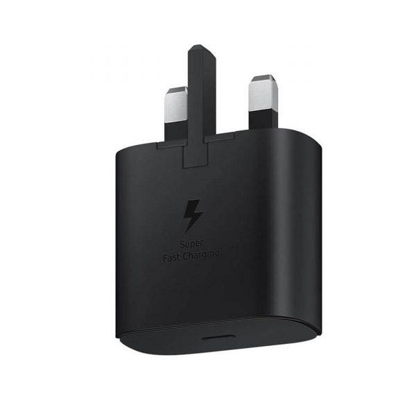 25w pd adapter (usb-c) samsung