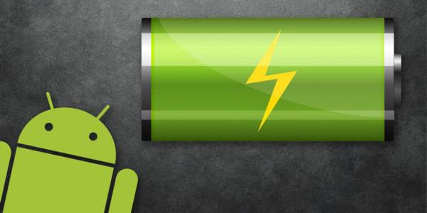 افزایش طول عمر باتری گوشی اندروید
