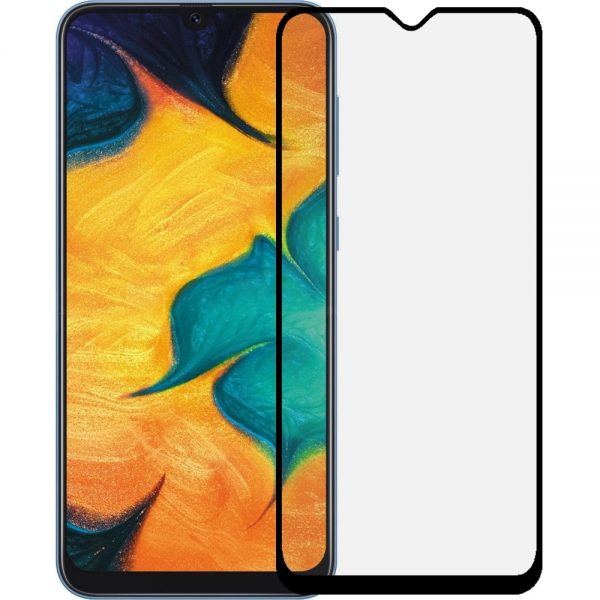 محافظ صفحه نمایش samsung galaxy a30